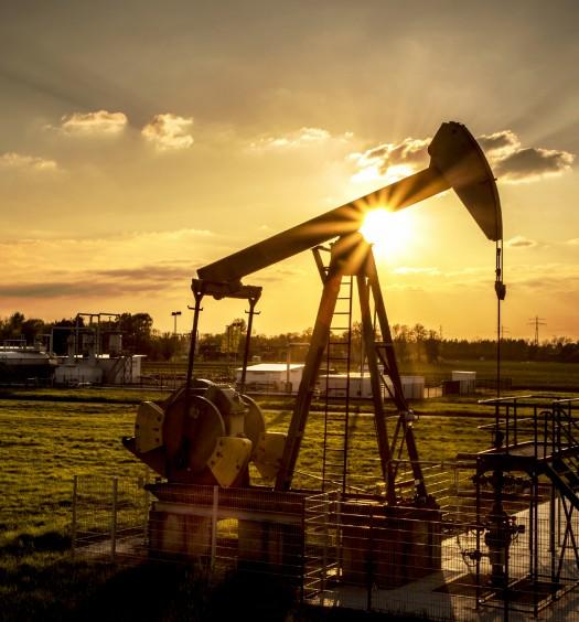 boss magazine, atlas energy, oil rig
