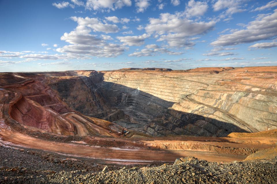 australian miners, the venture magazine