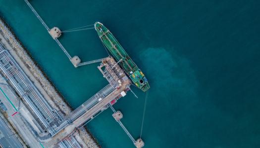 U.S. Port Upgrades Driven by Megaships