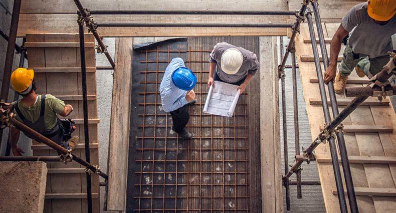types of construction, boss magazine