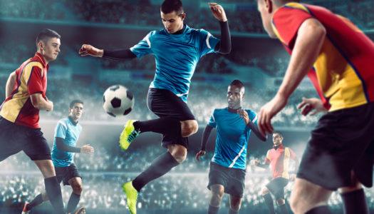 Big Data in Sports