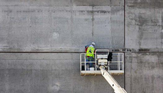 Graphene Reinforced Concrete Improves Construction Industry