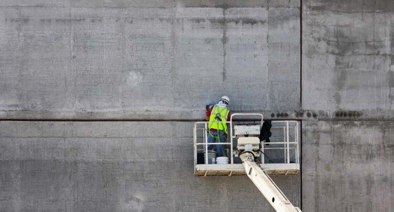 graphene reinforced concrete, boss magazine