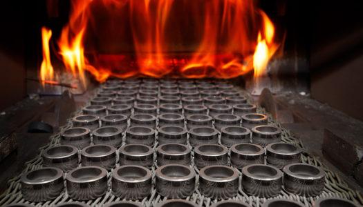 GKN Powder Metallurgy: Nothing Short of Alchemy