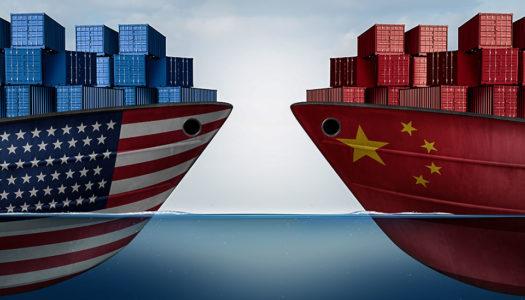 Trump Tariffs Placed on U.S. Allies