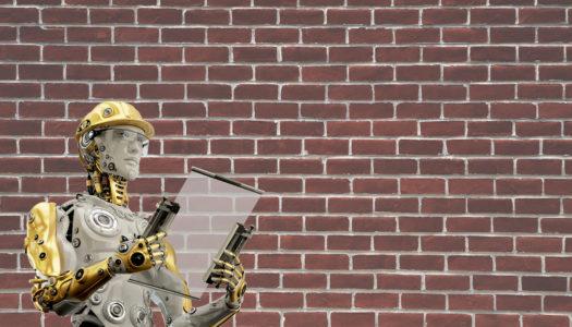 The Robotic Bricklayer: Masonry Marvel