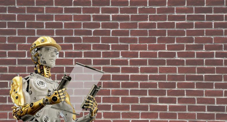 Bricklaying Robot-Boss Magazine