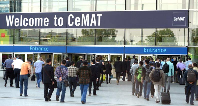 CeMAT-Boss Magazine
