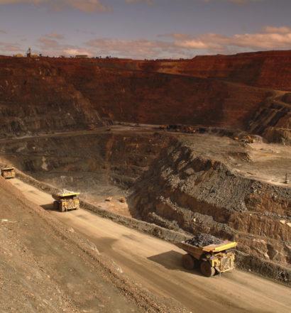 Driverless Vehicles in Mining, Boss Magazine