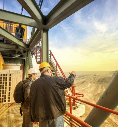 newmont mining, Boss Magazine