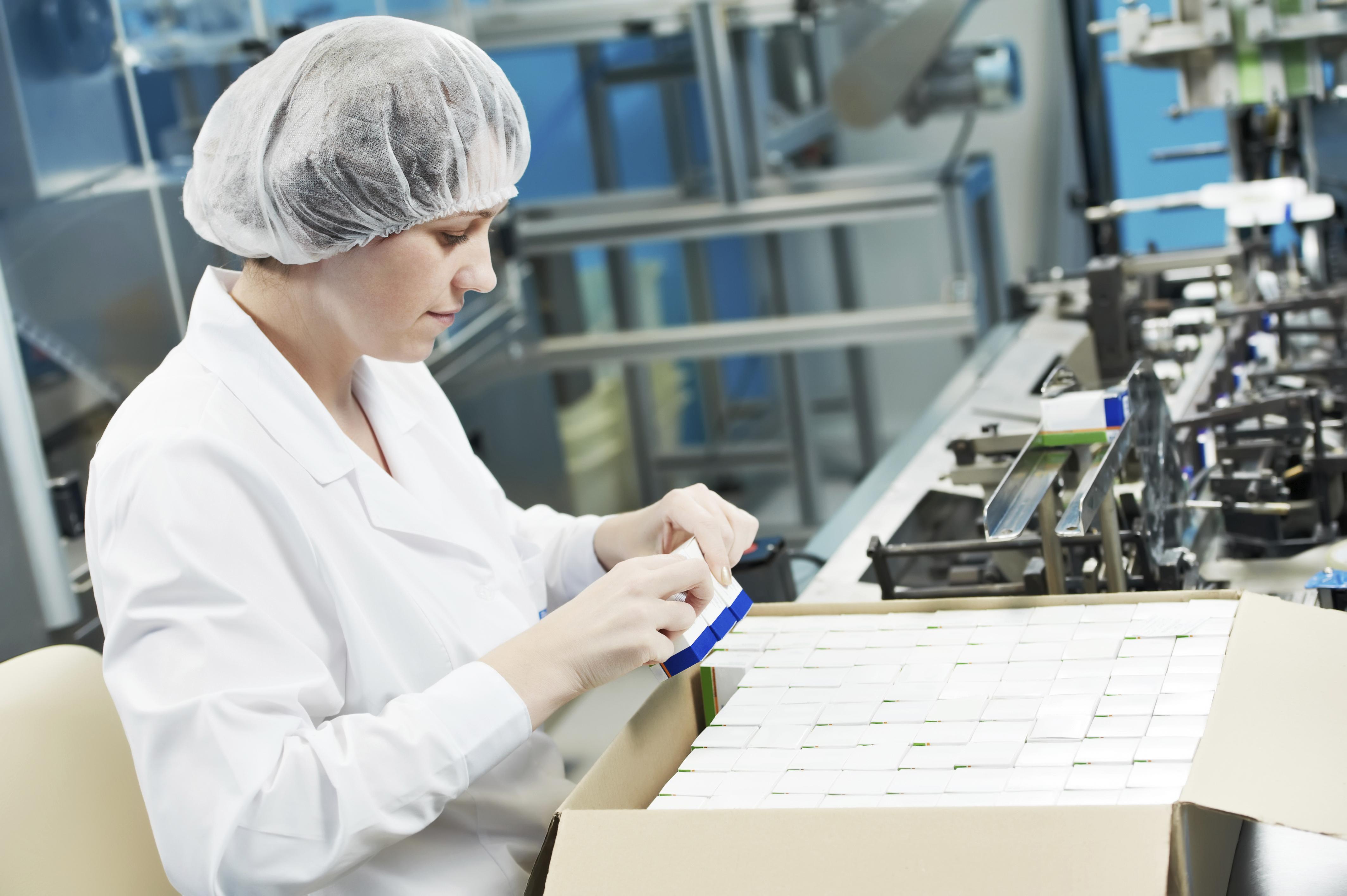 Pharmaceutical Supply Chain-Boss Magazine