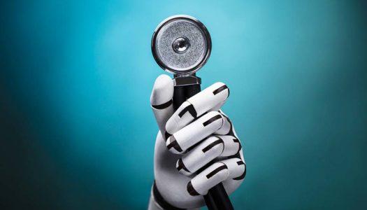 Google Healthcare AI is the Future