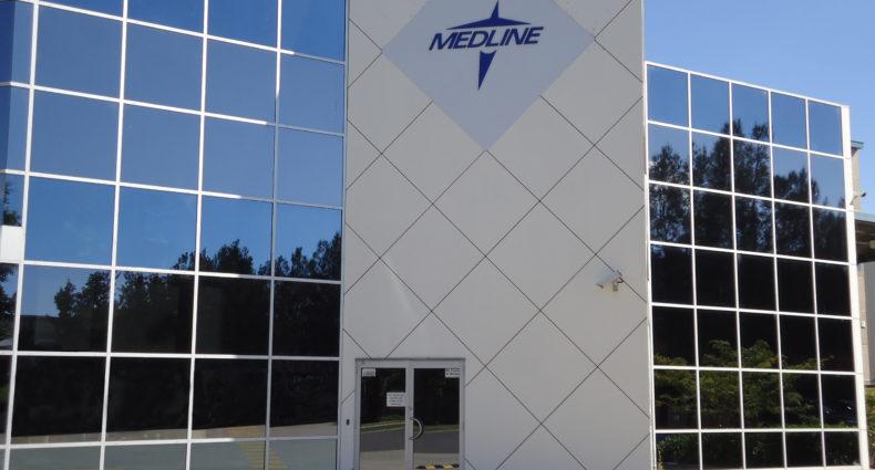 medline, boss magazine