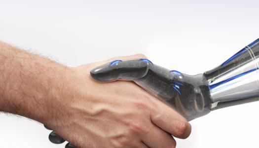Cobots: Collaborative Automation
