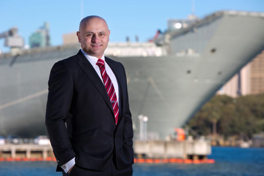 royal australian navy-boss magazine