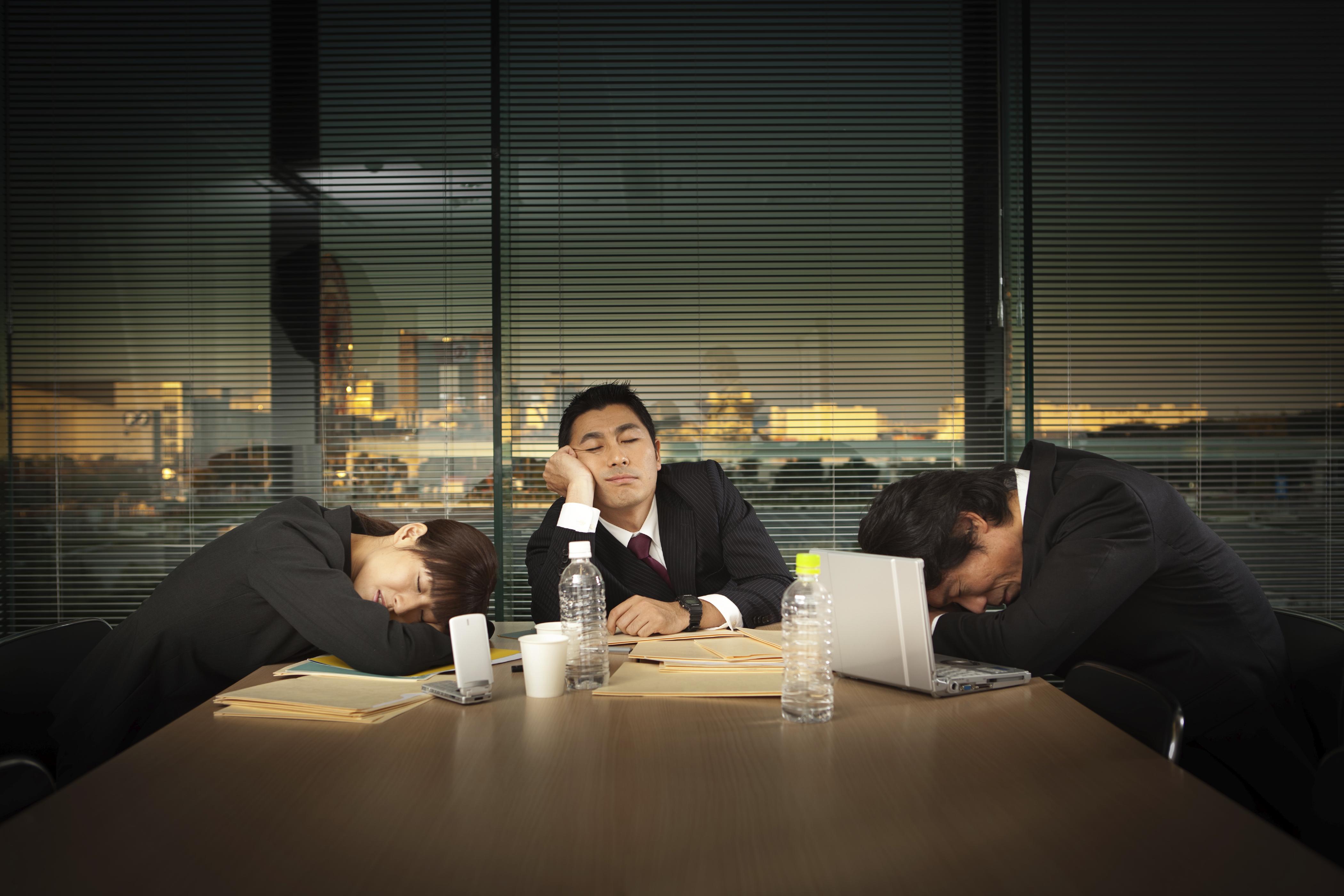 sleep science-boss magazine