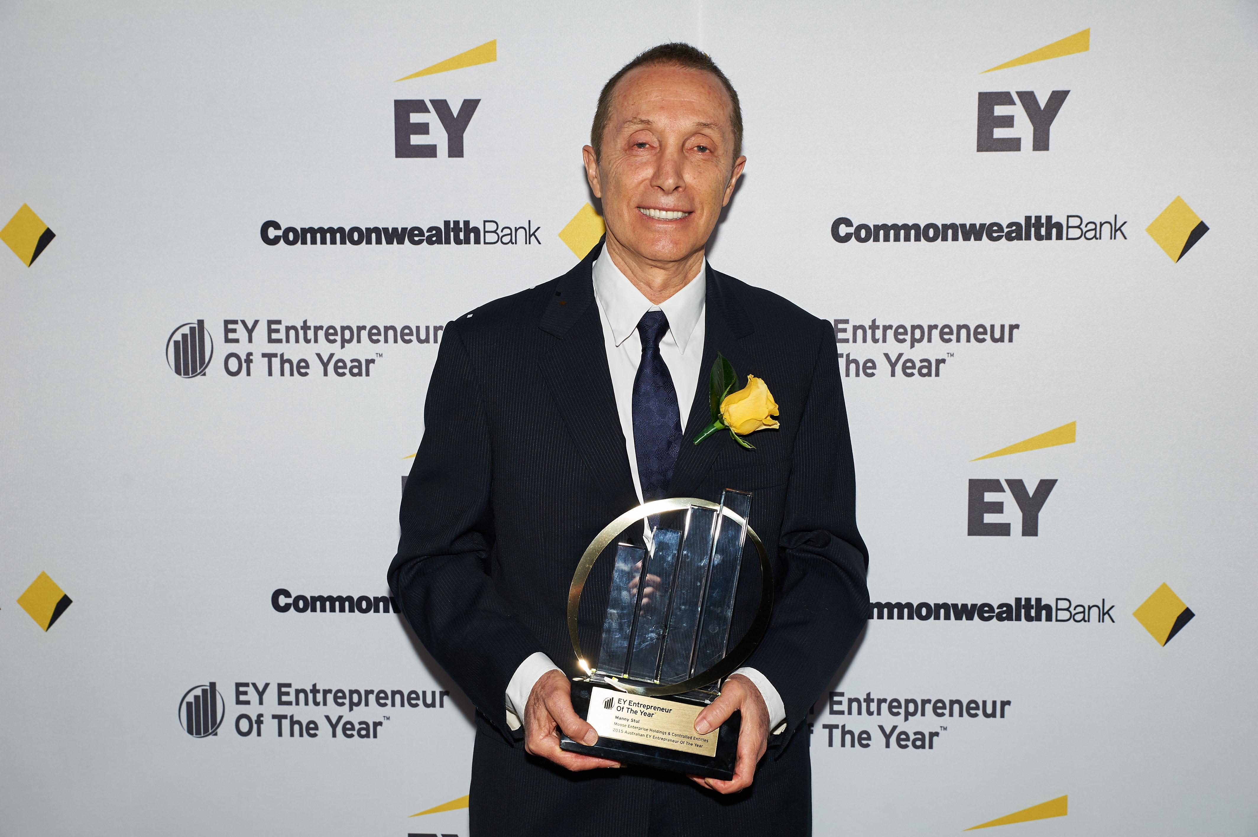 ey entrepreneurs, boss magazine