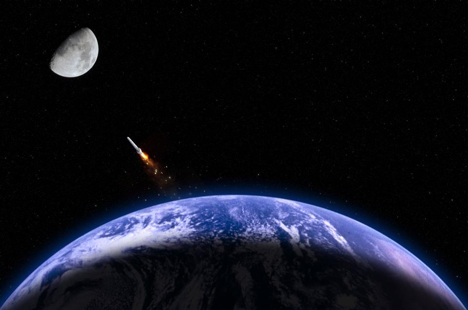 australian space agency, venture magazine