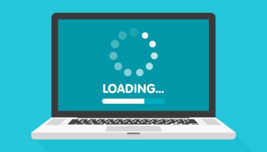 Is full internet speed ahead?