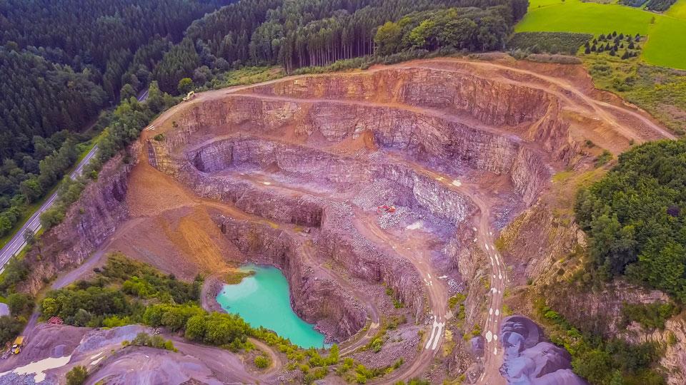 mineral council of australia, venture magazine