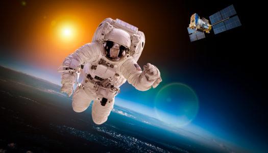 Astronaut, heal thyself