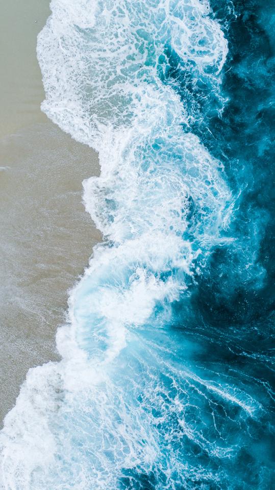 wave power, the venture magazine