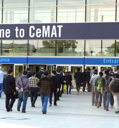 cemat event, the venture magazine