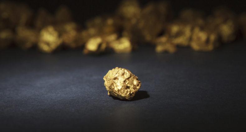 gold mining in australia