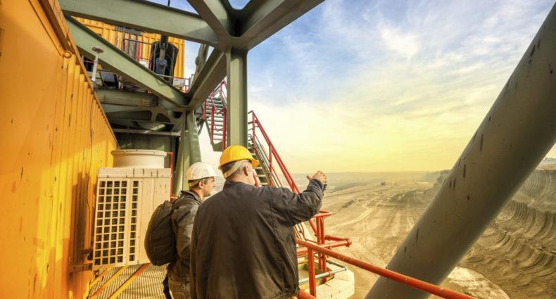 newmont mining, the venture magazine
