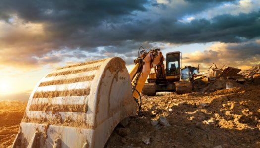 Can Innovation Reinvigorate Mining?