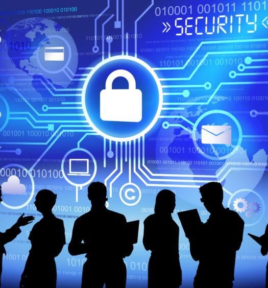 it security, the venture magazine