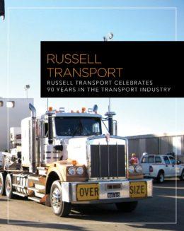 russell transport, the venture magazine