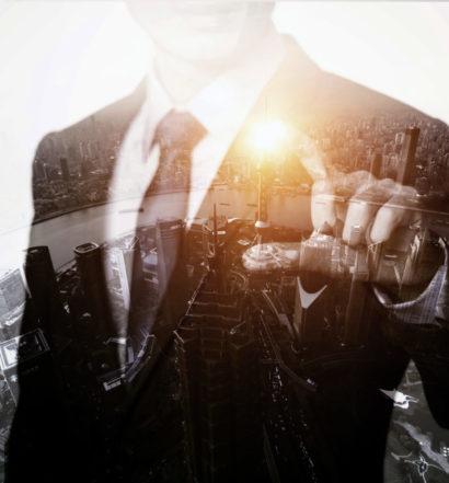 digital business, the venture magazine