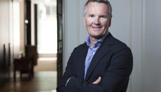 Democratising Decision-Making: Lars Björk and the Success of Qlik