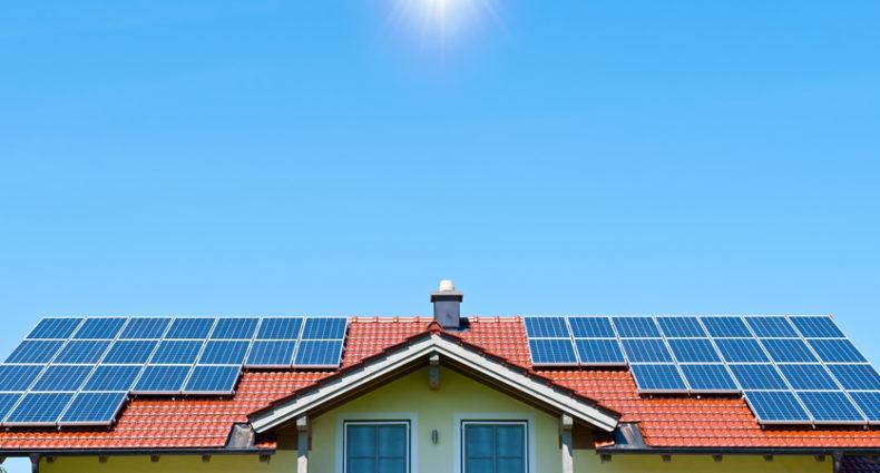 rooftop solar, the venture magazine