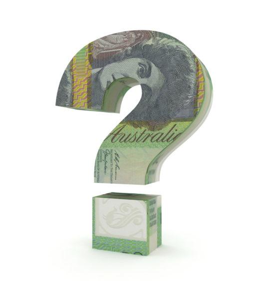 public disclosure of tax data, the venture magazine