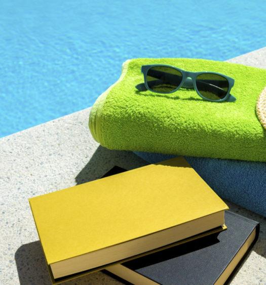 top ten swimming pools, the venture magazine