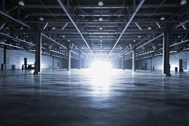 warehouse, the venture magazine