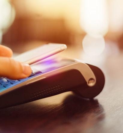 digital payment, the venture magazine