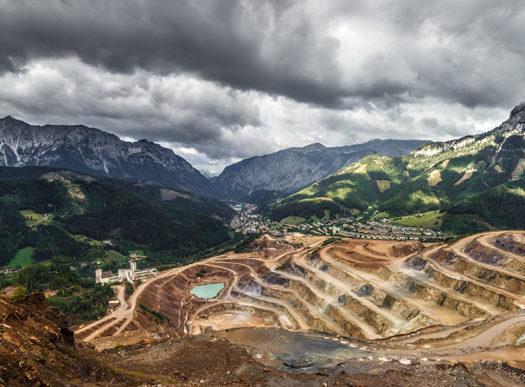 mining industry jobs, the venture magazine