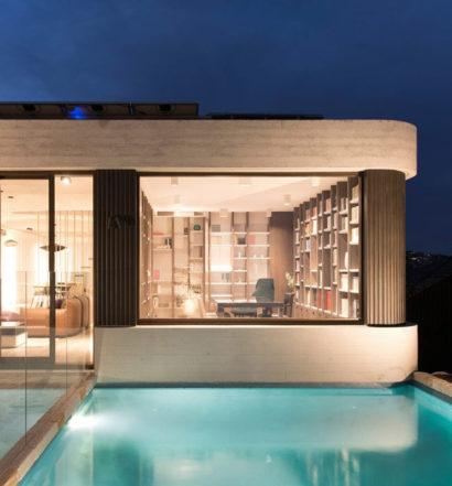 australian home design, the venture magazine