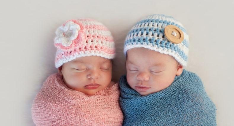 australian twins, the venture magazine