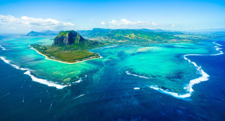 mauritius turns sugar to electricity, the venture magazine