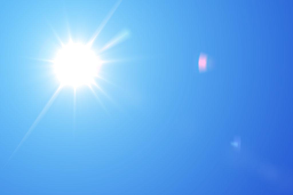 solar geoengineering, the venture magazine