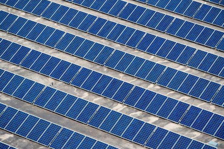 renewable energy storage, the venture magazine