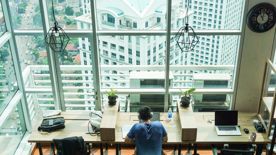 recod job vacancies, the venture magazine