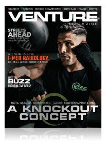 Venture Magazine May 2019 Issue