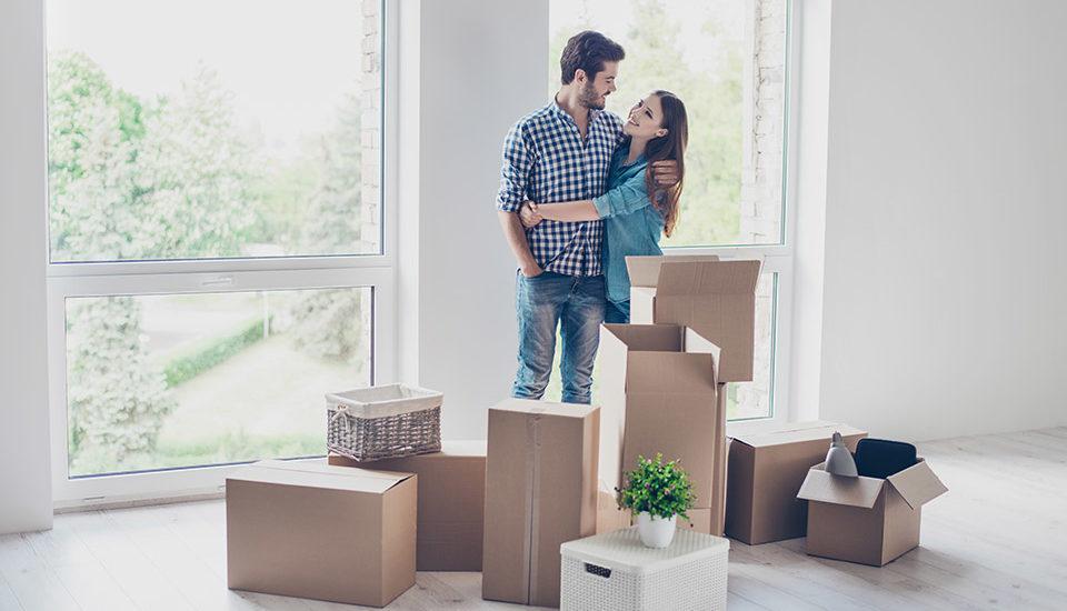 buy property now, the venture magazine