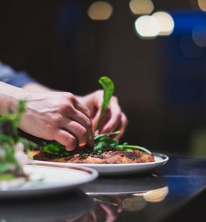 chef shortage, the venture magazine
