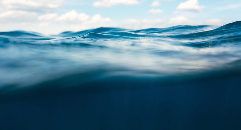 desalination, the venture magazine